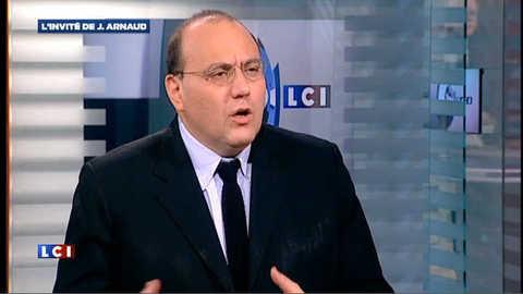 """Dray sur LCI : l'impôt """"75%"""" pourra être réinvesti dans les entreprises"""