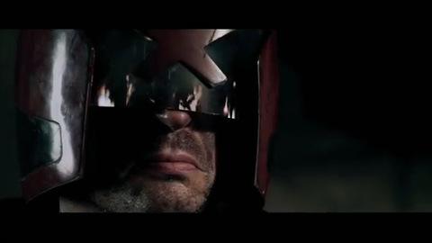 Dredd 3D - Bande-annonce du film (HD)