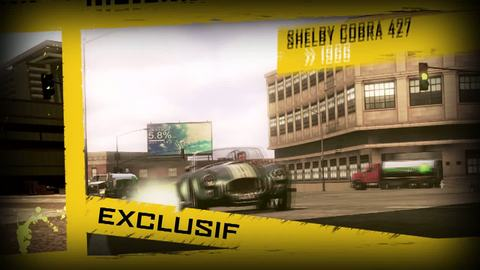 DRIVER SAN FRANCISCO COLLECTOR PACK TRAILER