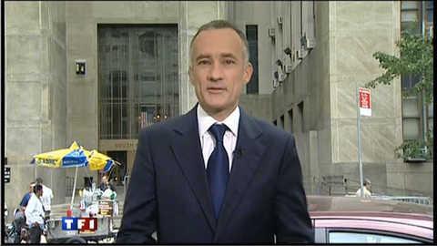 DSK : le combat a commencé en coulisses