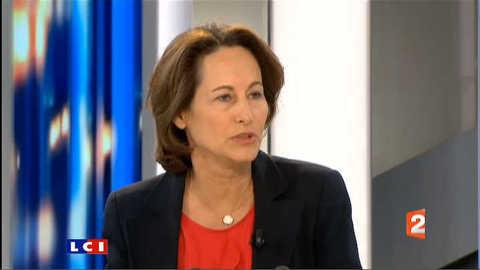 DSK inculpé: Royal et Ayrault, les dernières réactions dimanche soir