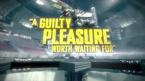 Duke Nukem Forever - Come Get Some Trailer - PS3 Xbox360