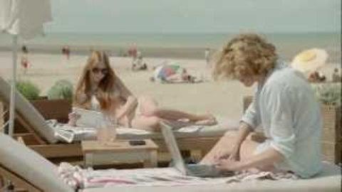 Les Dumas en vacances