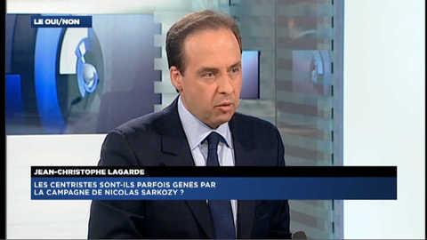 """Durand : """"L'UMP donne un certificat de légitimité au FN"""""""