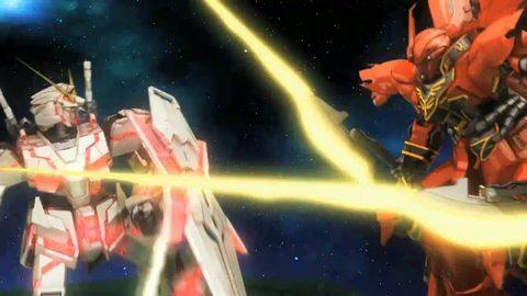 Dynasty Warriors: Gundam 3 Trailer