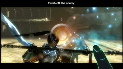 Dynasty Warriors - PS Vita trailer (E3 2011)