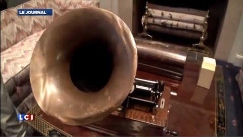 Ecoutez le plus vieux son du monde !