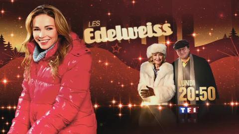 Les Edelweiss - LUNDI 2 JANVIER 2012 20:50