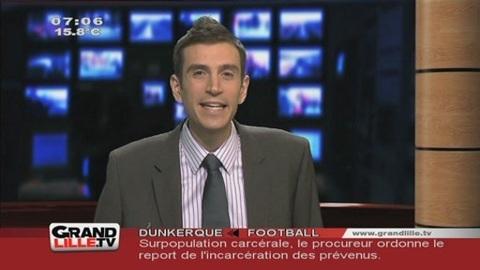 Edition du Matin du 29/07/2011