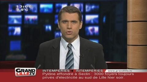 Edition du Midi du 08/03/2012