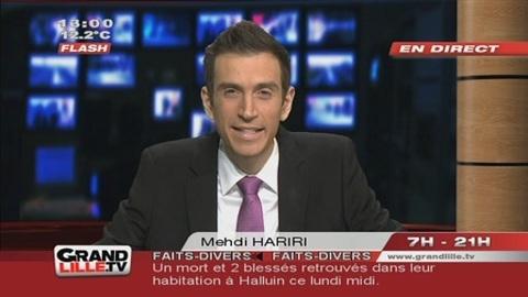 Edition du Midi du 20/03/2012