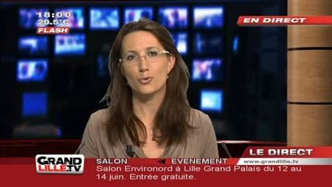 Edition du Soir du 01/06/2012