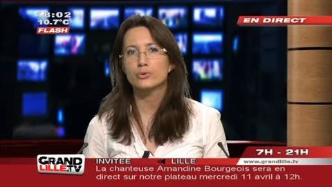 Edition du Soir du 06/04/2012
