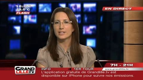 Edition du Soir du 08/06/2012