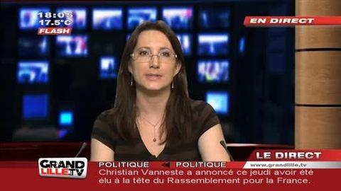 Edition du Soir du 23/02/2012