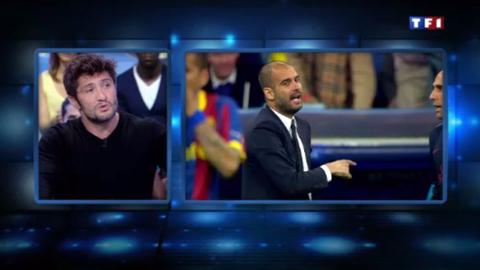 L'Edito de Liza : « Le plus beau jeu dans l'histoire du Football » (29/04/2012)
