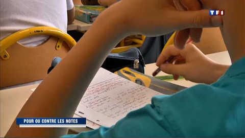 Education : un monde sans note est-il possible ?