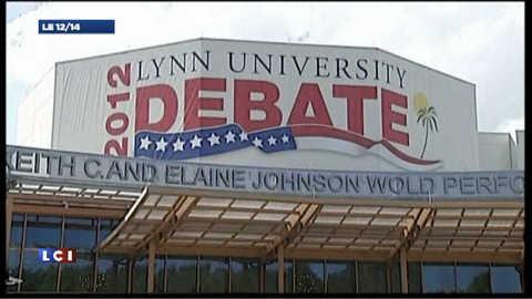 Elections USA 2012 : comment Obama et Romney ont préparé le débat