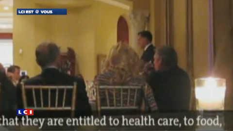 Elections USA 2012 - Gaffes de Romney : les coulisses d'une vidéo choc