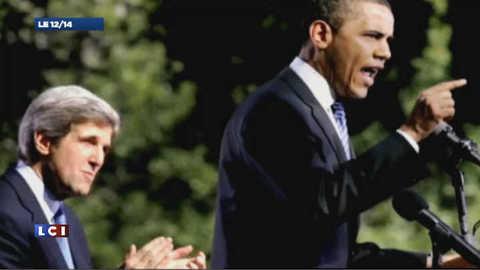Elections USA 2012 : les médias obnubilés par le débat Romney/Obama