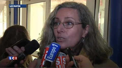 """Elle a vu les images de la fusillade de Toulouse : """"c'est à vomir"""""""