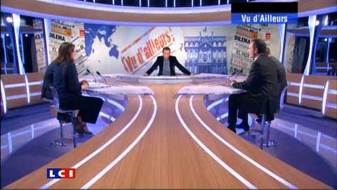 Elysée 2012 vu d'ailleurs 1/2 : le meilleur de la presse étrangère