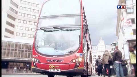 Embouteillages en vue pour les JO de Londres