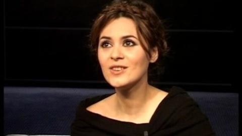 """Emilie Simon : """"Mon Chevalier"""" Interview Exclu"""