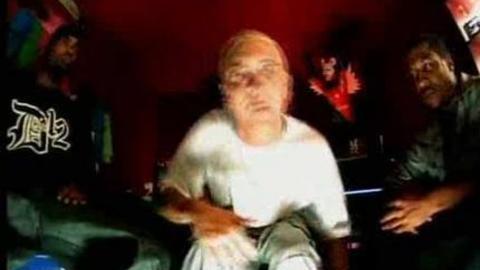 Eminem - The Real Slim Shady (2005)