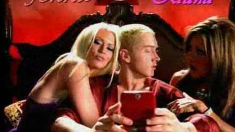 Eminem - Without Me (2005)