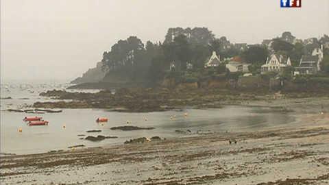 En Bretagne, la canicule, quelle canicule ?