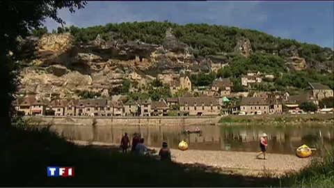 En camping-car pour découvrir les saveurs de la  Dordogne