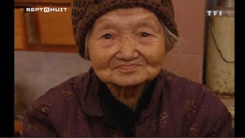 En Chine, la vallée des centenaires