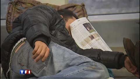 En France, 3 millions de personnes souffrent du mal logement