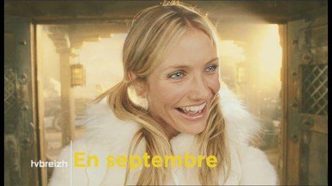 En septembre (2012) sur TV Breizh