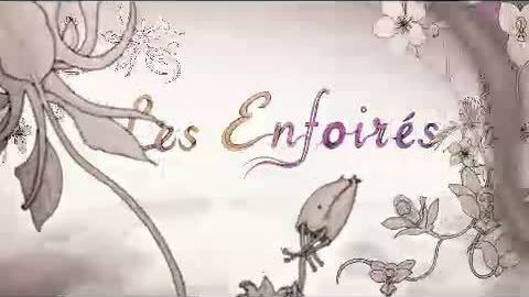 Les Enfoirés - Un Jour De Plus Au Paradis (2011)