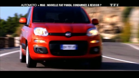 Enquête : Quel avenir pour la Fiat Panda ? (19/02/2012)