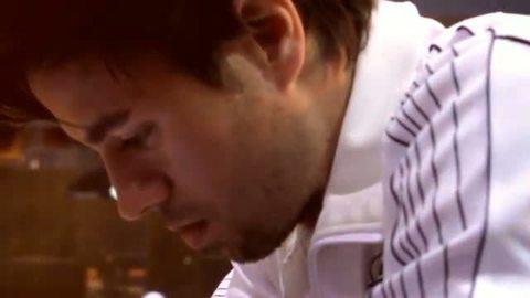Enrique Iglesias - I Like How It Feels (2011)