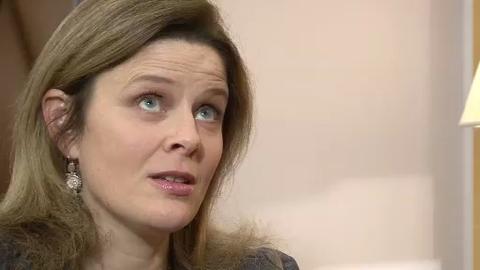 Ensemble c'est trop - Interview de Léa Fazer