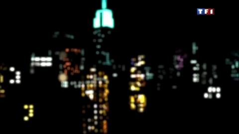 Episode 03 : C : Du côté obscur - Les deux premières minutes