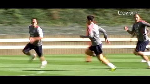 Equipe de France : Le projet Bleu (04/09/2011)