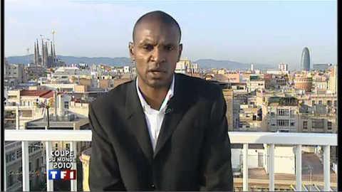 """Eric Abidal : """"on a été solidaires avec Anelka"""""""
