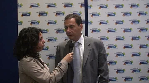 Eric Besson : Bilan des Journées des Parlementaires 2009