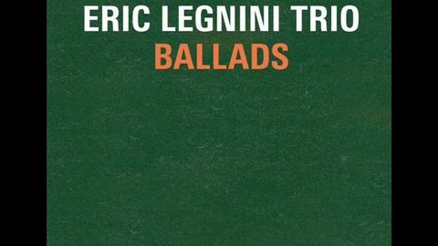 Eric Legnini : in a sentimental mood