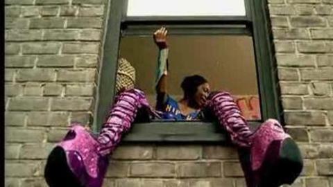 Erykah Badu - Love Of My Life (An Ode To Hip Hop) (2005)