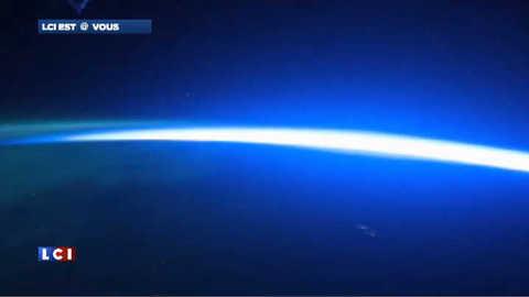 Espace : un voyage orbitale autour de la Terre