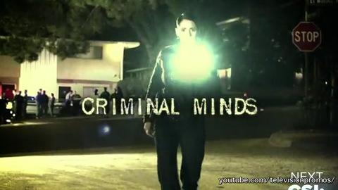 Esprits Criminels - 7x21 - Divining Rod - Bande-annonce de l'épisode