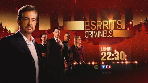 Esprits criminels - LUNDI 26 DÉCEMBRE 2011 22:45