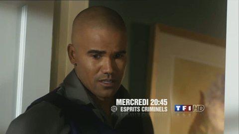 ESPRITS CRIMINELS - MERCREDI 19 MAI 2010 20:45