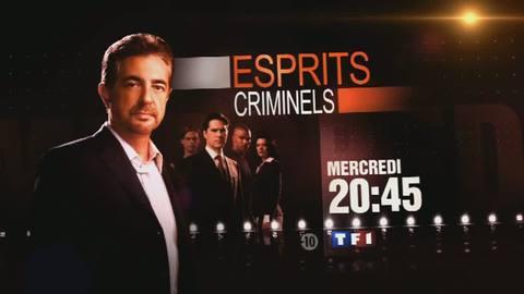 Esprits criminels - MERCREDI 29 JUIN 2011 20:45